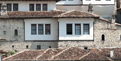 Berat house albania