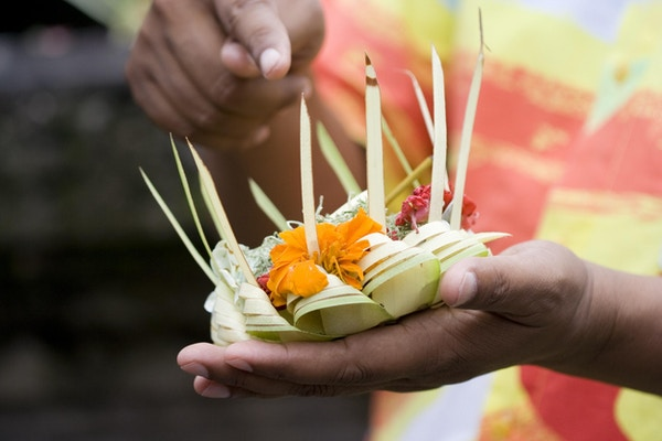 Hinduisme på Bali