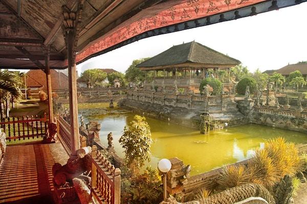 Tempel, Ubud, Bali