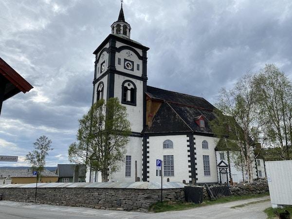 Røros kirke