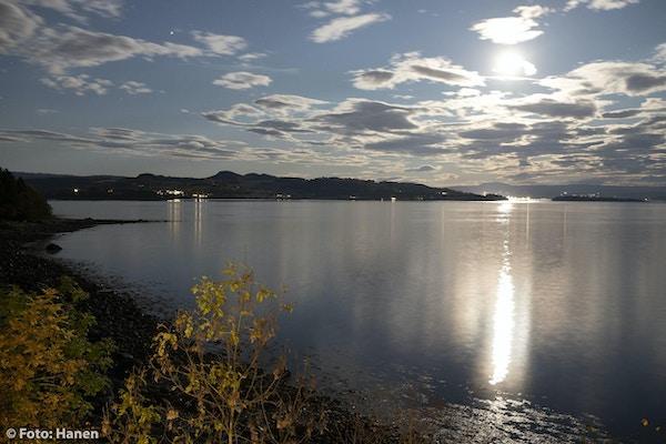 Innerøya, Norge 20201001 Jægtvolden Fjordhotell fotografert for Hanen. Foto: Fredrik Solstad