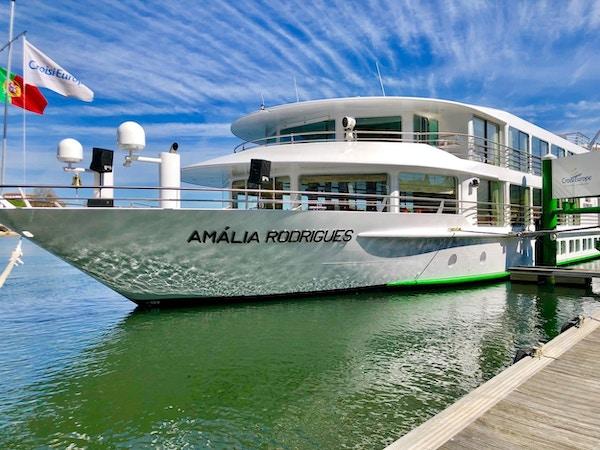 MS Amalia Rodrigues