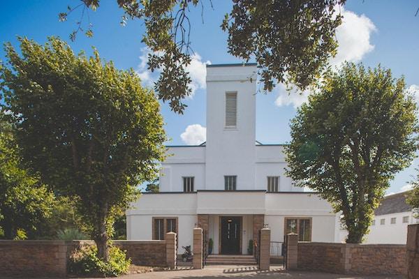Anglikansk kirke fra 1840