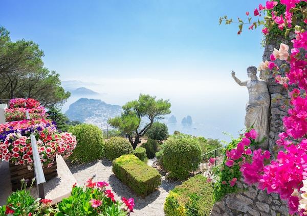 Gettyimages 918227252 Italia Campania Capri