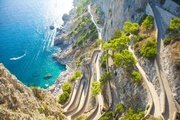Istock 000019756217 Capri Campania Italia