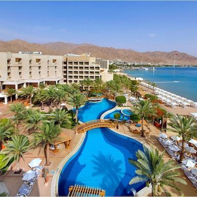Jordan Intercontinental Aqaba