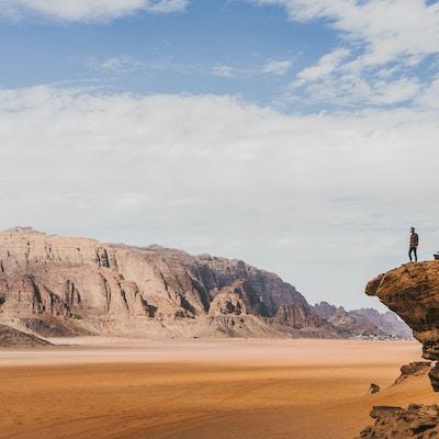 Getty Images 943993120 Jordan Wadi rum 4