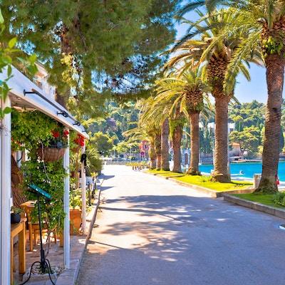 Gettyimages 958772460 Kroatia Dalmatia