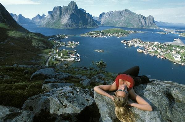 000388 Terje Rakke Nordic Life Www Nordnorge Com Moskenes