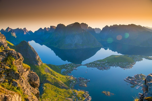 Gettyimages 857260826 Norge Lofoten 1