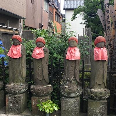 Japan Yanaka