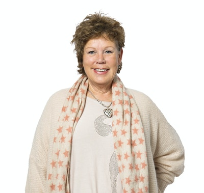 Reseledare Anne Marthe